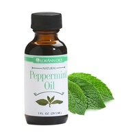 LorAnn Flavour Oil Peppermint - 1oz