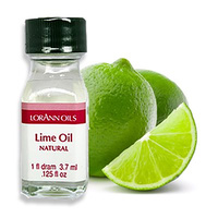 LorAnn Flavour Oil Lime - 3.7ml