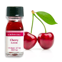 LorAnn Flavour Oil Cherry - 3.7ml
