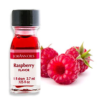 LorAnn Flavour Oil Raspberry - 3.7ml