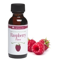 LorAnn Flavour Oil Raspberry - 1oz