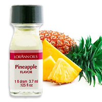 LorAnn Flavour Oil Pineapple - 3.7ml