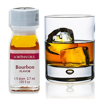 LorAnn Flavour Oil Bourbon - 3.7ml