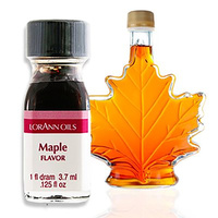 LorAnn Flavour Oil Maple - 3.7ml