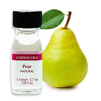 LorAnn Flavour Oil Pear - 3.7ml