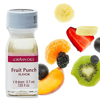 LorAnn Flavour Oil Fruit Punch - 3.7ml