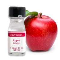 LorAnn Flavour Oil Apple - 3.7ml
