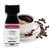 LorAnn Flavour Oil Coffee - 3.7ml