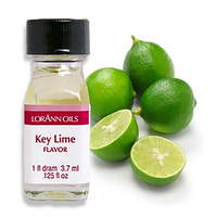 LorAnn Flavour Oil Key Lime - 3.7ml