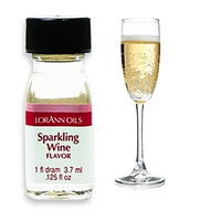LorAnn Flavour Oil Sparkling Wine - 3.7ml