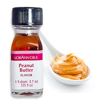 LorAnn Flavour Oil Peanut Butter - 3.7ml