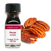 LorAnn Flavour Oil Pecan - 3.7ml