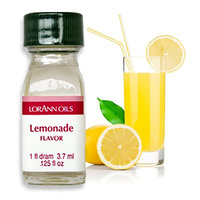 LorAnn Flavour Oil Lemonade - 3.7ml