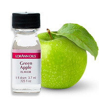 LorAnn Flavour Oil Green Apple - 3.7ml