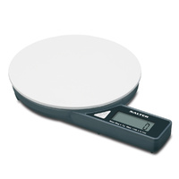 Salter Platform Electronic Kitchen Scale