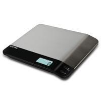 Salter Curve Electronic Kitchen Scale
