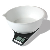 Salter Measuring Jug Electronic Kitchen Scale