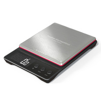 Salter Heston Blumenthal Electronic Kitchen Scale