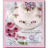 Wilton Step Saving Bouquet Flower Cutter Set