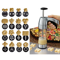 Wilton Cookie Pro Ultra 2 Cookie Press