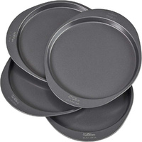 Wilton Easy Layers 8in Cake Pan Set