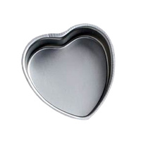 Wilton 6in Heart Pan