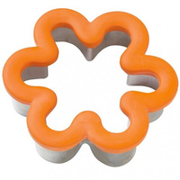 Wilton Flower Comfort Grip Cookie Cutter