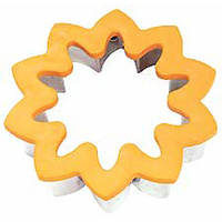 Wilton Daisy Comfort Grip Cookie Cutter