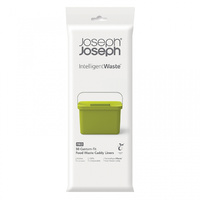 Joseph Joseph Food Caddy Waste Liners - 50 Pack