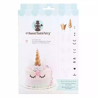 Cake Face Kit [Sweet Tooth Fairy]