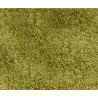 Gold Fern Leaf Foil - 10 Meter Roll