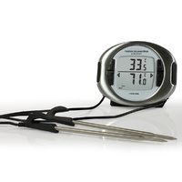 Heston Blumenthal Dual Probe Thermometer & Timer