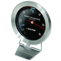 Salter Heston Blumenthal Fridge & Freezer Thermometer