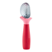 Joseph Joseph Dimple Ice Cream Scoop Red