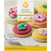 Wilton Royal Icing Mix