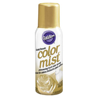 Wilton Colour Mist - Gold