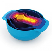 Joseph Joseph Nest 7 Piece Food Preparation Set
