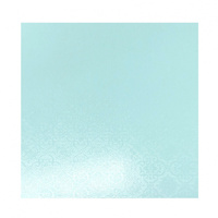 MDF Cake Board Blue 8 Inch Square 6mm