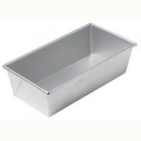 Chicago Uncoated 1.5lb Loaf Pan