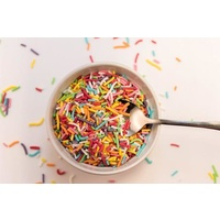 Sprinkles Rainbow - 10g