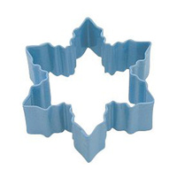 Snowflake 7.75cm cookie Cutter