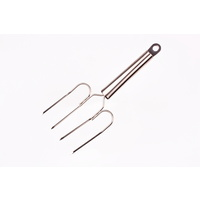 Stainless Steel Poultry & Roast Lifter