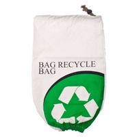 Recycle Bag 43x19cm