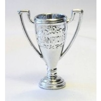 Trophy, Silver 40mm Decoration