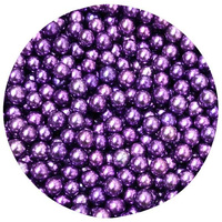Cachous Balls 8mm Purple