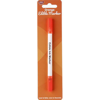 Gobake Edible Marker Orange