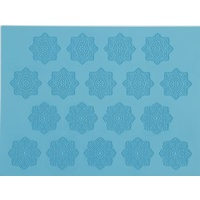 Gobake Alice Full Wet Lace Mat 280 X 406mm
