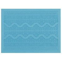 Gobake Madison Full Wet Lace Mat 280 X 406mm