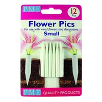 PME FLOWER PICS SMALL 12 PACK