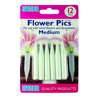 PME FLOWER PICS MEDIUM 12 PACK